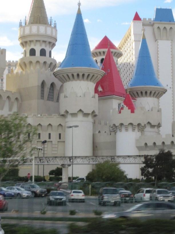 Kurztrip Nevada » Las Vegas