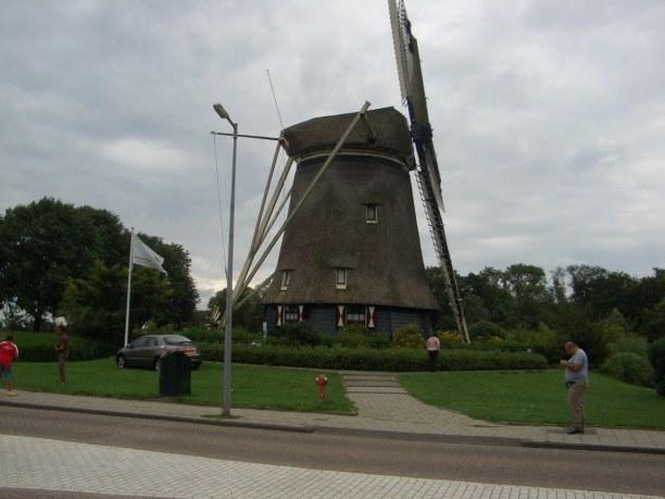 Zwei Wochen Niederlande » Amsterdam & Umgebung