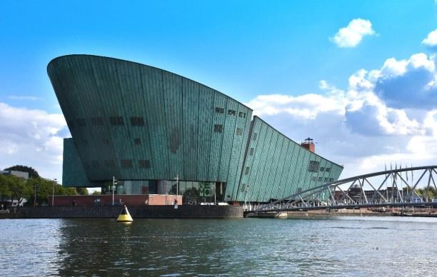 Kurztrip Amsterdam & Umgebung, Niederlande, Das Nemo-Museum ist ein tolles Ausflugsziel, wenn du mit Kindern unter