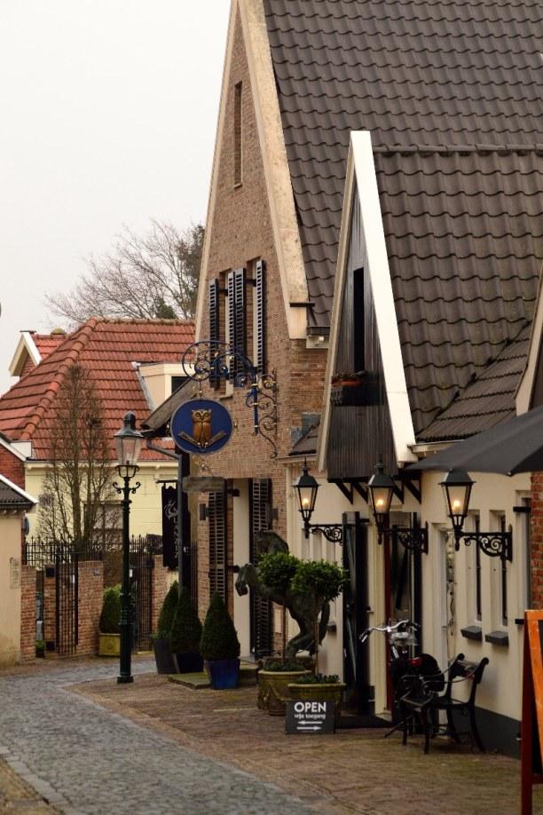 Kurztrip Niederlande » Drenthe
