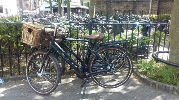 Kurzurlaub Südholland, Niederlande, Shopping auf dem Heimweg in Venlo