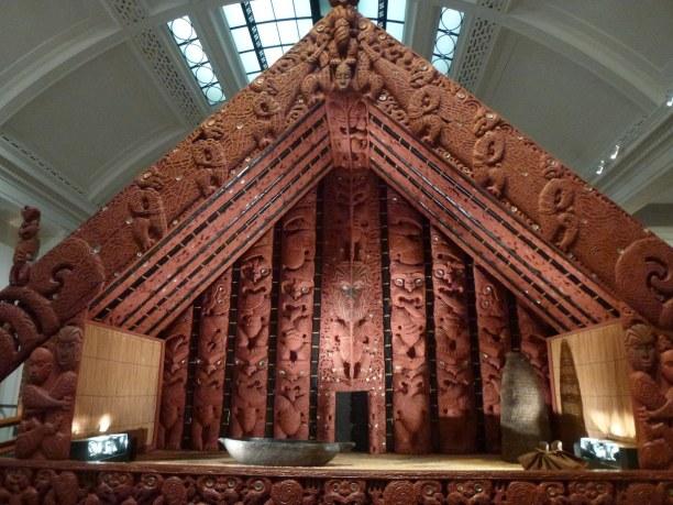 Langzeiturlaub Nordinsel » Auckland