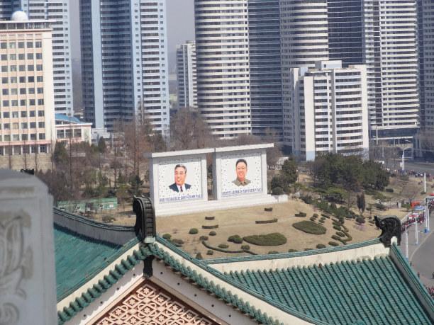 1 Woche Nordkorea, Demokratische Volksrepublik » Nordkorea