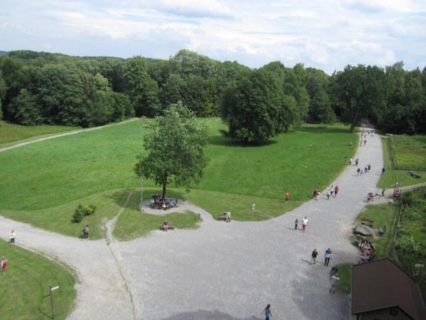 Eine Woche Nordrhein-Westfalen » Detmold