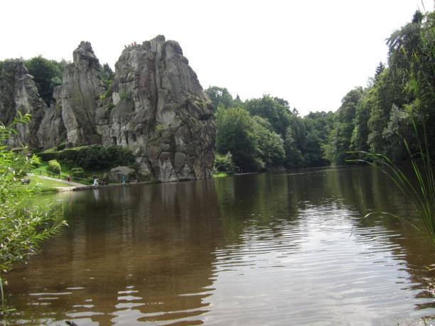 1 Woche Nordrhein-Westfalen » Detmold