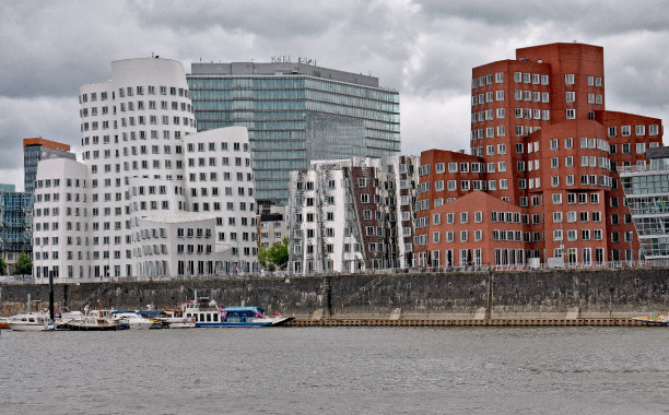 Kurztrip Nordrhein-Westfalen » Düsseldorf