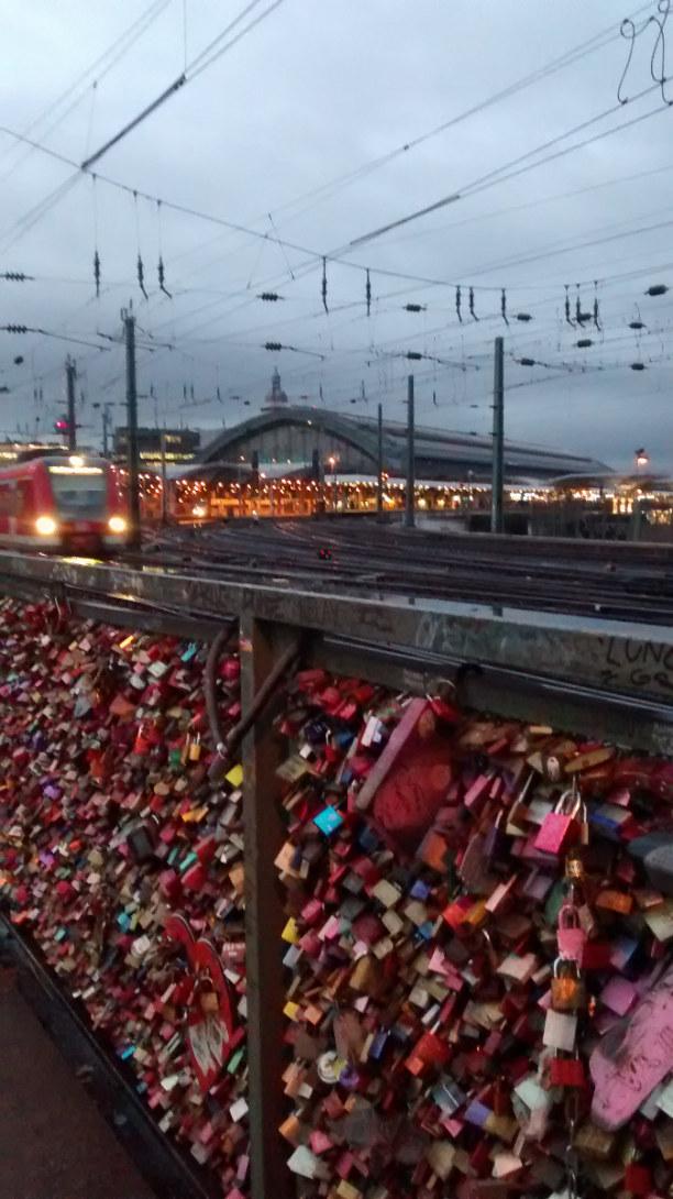 Kurzurlaub Nordrhein-Westfalen » Köln