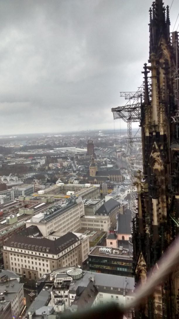 Kurztrip Köln (Stadt), Nordrhein-Westfalen, Deutschland, Kölner Dom - die offizielle Seite