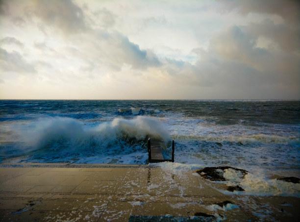 Kurztrip Nordseeinseln » Borkum