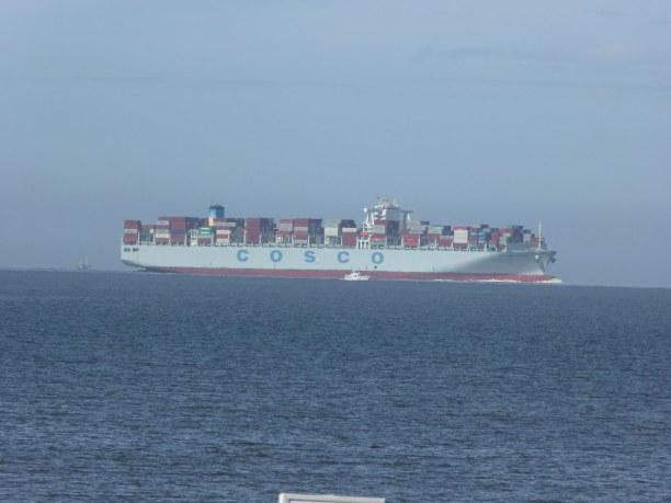 Kurzurlaub Nordseeküste » Cuxhaven