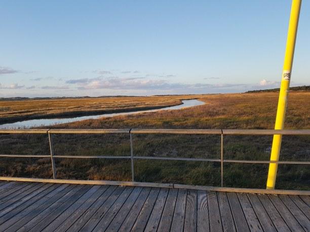 Kurzurlaub Nordseeküste » Sankt Peter-Ording