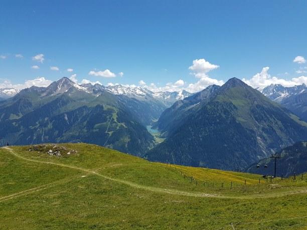 Eine Woche Nordtirol » Mayrhofen