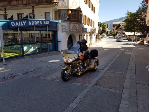1 Woche Nordtirol » Mayrhofen