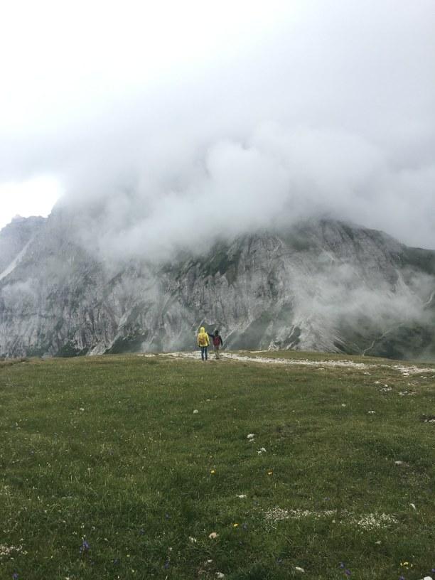 10 Tage Natters (Stadt), Nordtirol, Österreich, Axams