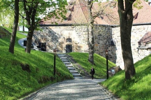 Kurzurlaub Oslo & Umgebung, Norwegen, Akershus Festning