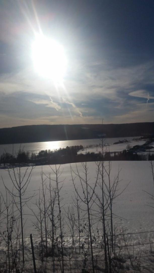 2 Wochen Norwegen » Westland