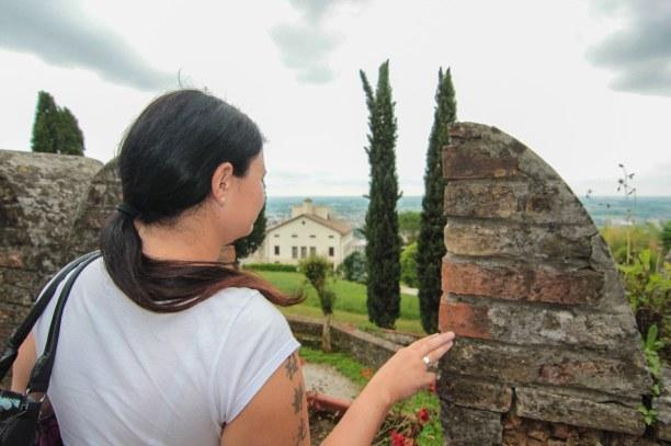 Kurztrip Bardolino (Stadt), Oberitalienische Seen & Gardasee, Italien, Im Veneto gibt es unzählig viele kleine pittoreske Ortschaften.