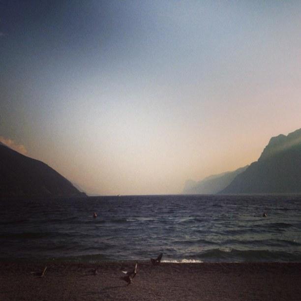 Kurzurlaub Nago-Torbole (Stadt), Oberitalienische Seen & Gardasee, Italien, Torbole, Veneto, Italy