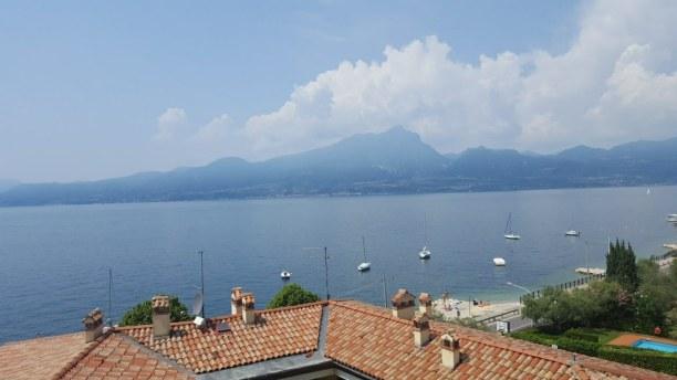 Langzeiturlaub Torri del Benaco (Stadt), Oberitalienische Seen & Gardasee, Italien, Das erste mal seit langem wieder Urlaub, herrlich