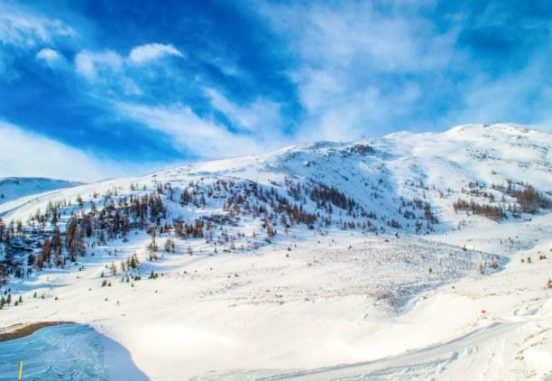 Kurzurlaub Kärnten, Österreich, Die wunderschöne, eiskalte Winterwelt. Direkt vor euren Füßen! Am R