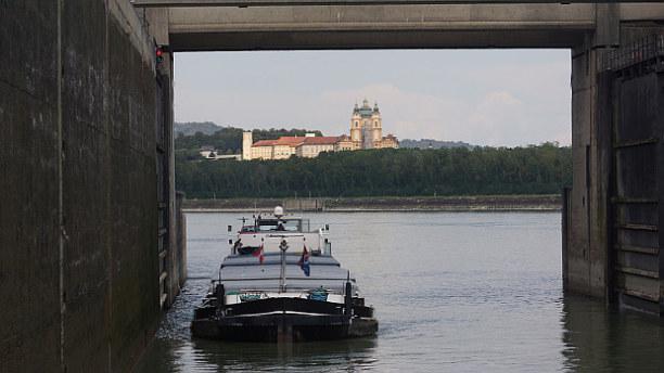 Langzeiturlaub Niederösterreich, Österreich, Diese Donau-Pressereise erfolgte auf Einladung von:  A-ROSA  Wer mehr