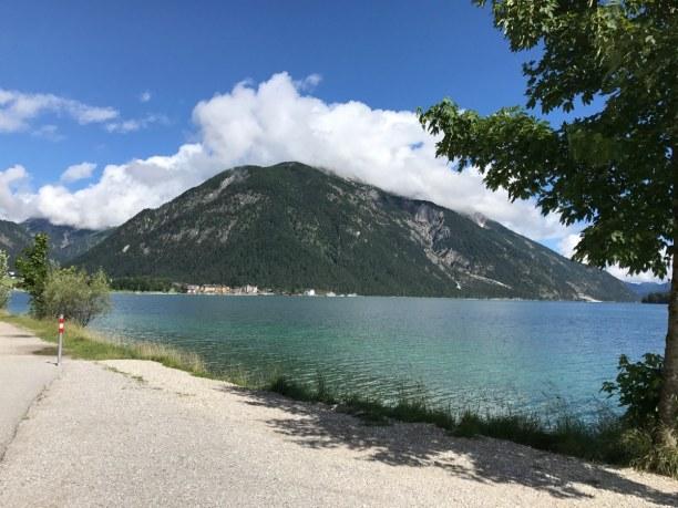 Kurztrip Nordtirol, Österreich, Eben am Achensee
