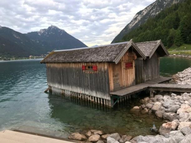 Kurzurlaub Nordtirol, Österreich, Eben am Achensee
