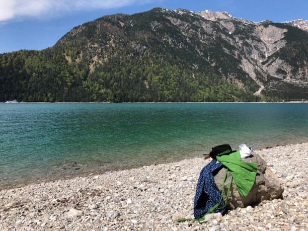 Kurzurlaub Nordtirol, Österreich, Ein Blick hinter die Kulissen