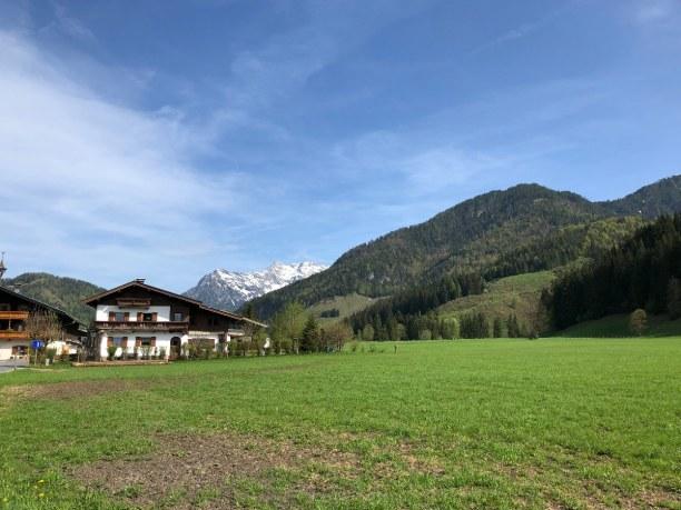 Kurztrip Österreich » Nordtirol
