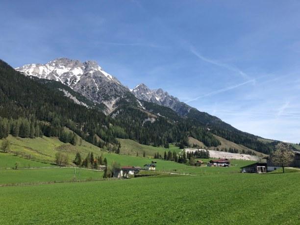 Kurzurlaub Österreich » Nordtirol