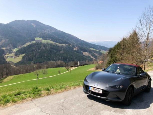 Kurzurlaub Österreich » Steiermark