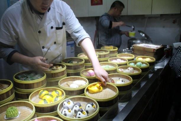 1 Woche Ostküste » Shanghai