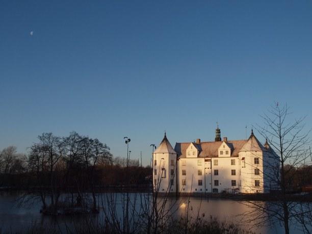 Langzeiturlaub Ostseeküste » Glücksburg (Ostsee)