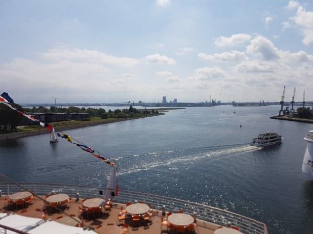10 Tage Ostseeküste » Warnemünde