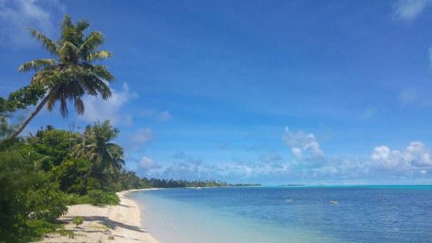 Kurztrip Palauinseln » Palauinseln