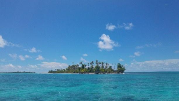 Kurzurlaub Palauinseln » Palauinseln