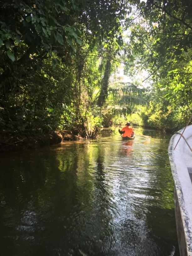 Drei Wochen Panama » Bocas del Toro