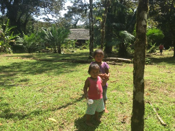 3 Wochen Panama » Bocas del Toro