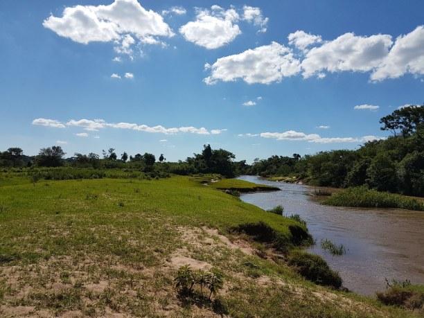 Drei Wochen Paraguay » Asuncion