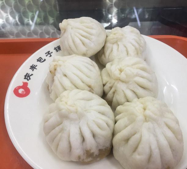 Eine Woche Peking (Stadt), Peking und Umgebung, China, Unbedingt auch die Baozi und Jaozi probieren!