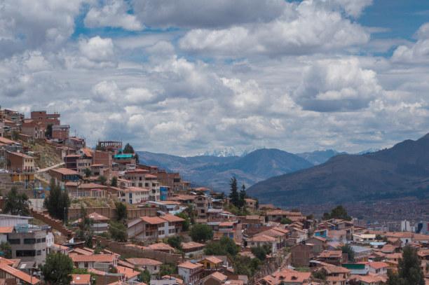 Langzeiturlaub Peru, Peru, Cusco ist natürlich die Stadt in Peru, die jeder Peru-Reisende besuch