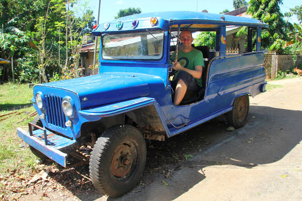Kurzurlaub Philippinen » Siquijor