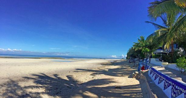 Kurzurlaub Siquijor (Stadt), Philippinen, Philippinen, Sandugan Beach
