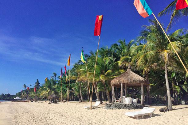 Kurztrip Philippinen » Siquijor