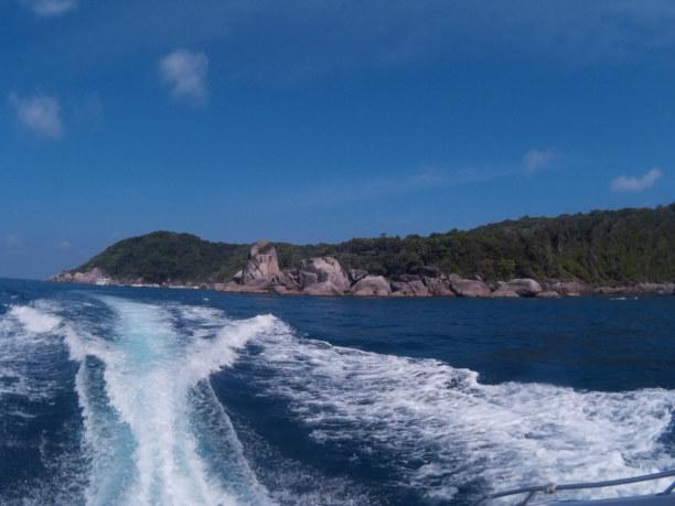 1 Woche Phuket und Umgebung » Similan-Inseln