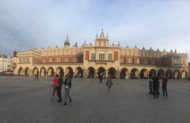 Kurztrip Krakau (Stadt), Polen, Polen, Dekanat Kraków-Centrum