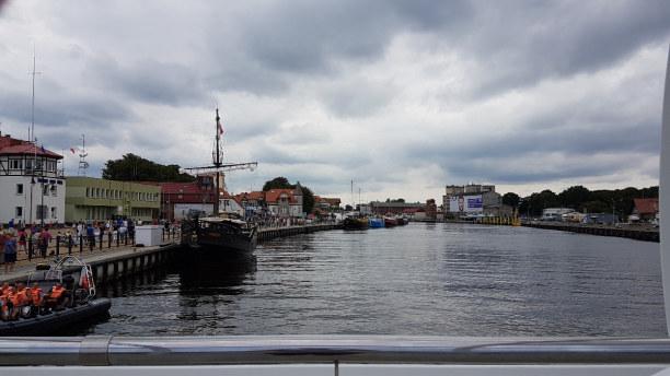 Kurztrip Polnische Ostseeküste » Ustka