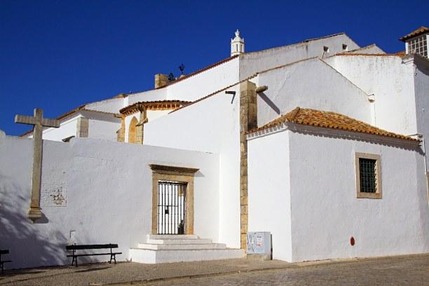 Kurztrip Algarve, Portugal, Faro