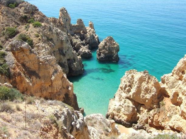 Kurzurlaub Algarve, Portugal, Algarve