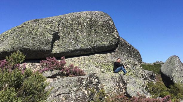 10 Tage Mittelportugal, Portugal, Die Serra da Estrela ist ein idealer Platz um zur Ruhe zu kommen.